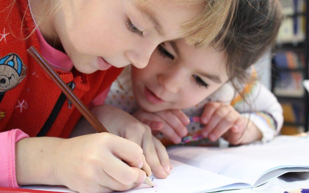 Förderung neuer Lüftungsanlagen an Kitas und Schulen